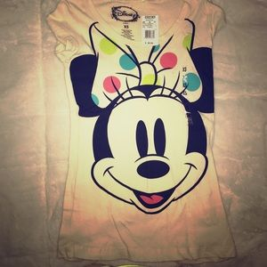 Disney Tops - Disney top with tags!