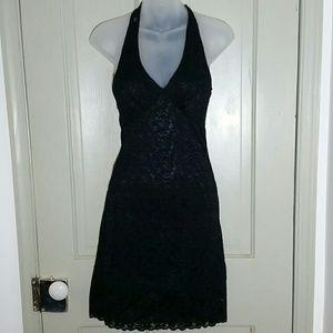 Lipstick Boutique Dresses & Skirts - Lipstick Boutique Halter Dress