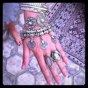 Child of Wild Jewelry - Child of wild moon lovers bracelet