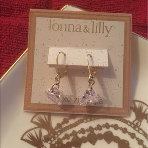 lonna & lilly Jewelry - Lonna and Lilly CZ earrings