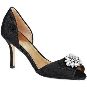 Badgley Mischka Shoes - 🆕Elegant Belle by Badgley Mischka Pumps Sz 6.5