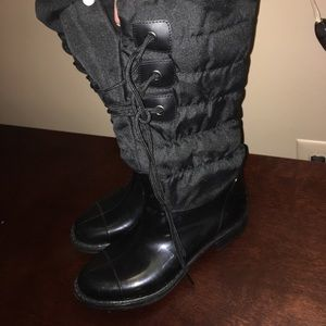 Capelli of New York Shoes - Rain boots NEW never worn