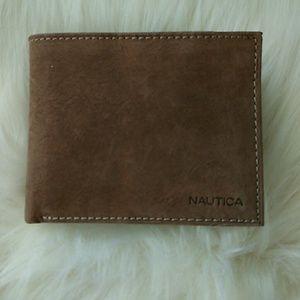 Nautica Other - Nautica men wallet