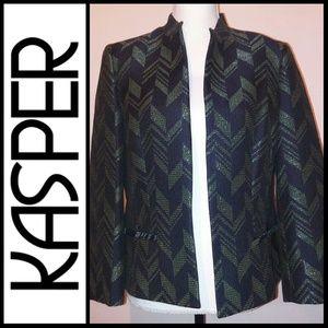 Kasper Jackets & Blazers - Kasper Jacket Blazer