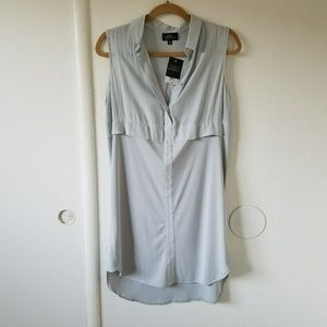 Topshop MATERNITY Tops - TOPSHOP Maternity tunic New!
