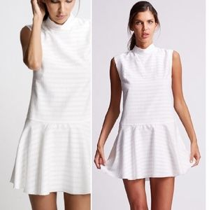 Dresses & Skirts - HUGE SALE🇱🇷 USA Eyelet COTTON Dropwaist DRESS