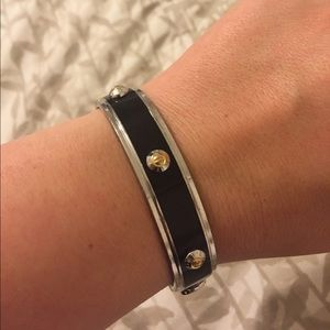 henri bendel Jewelry - Henri Bendel Rivet Bangle
