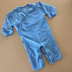 Baby Soy Other - Baby Soy Organic Kimono Style Onepiece