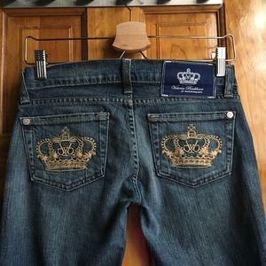 Rock & Republic Denim - Rock & Republic Victoria Beckham Jeans