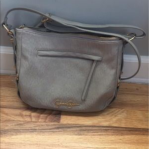 Jessica Simpson cross body purse