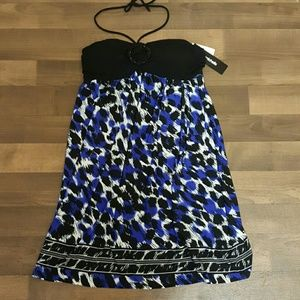 My Michelle Dresses & Skirts - New with tags. My Michelle Flowy Summer Dress XL