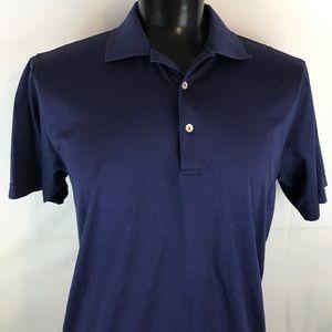 80 off peter millar other peter millar golf shirt with for Peter millar golf shirts