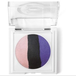 Mary Kay At Play Purple Eclipse Baked Eye Trio