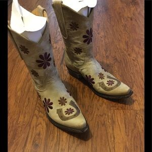 Old Gringo Shoes - Old Gringo Boots