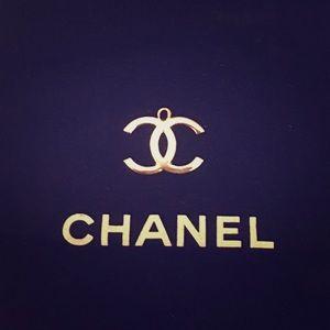 CHANEL Jewelry - Chanel Charm