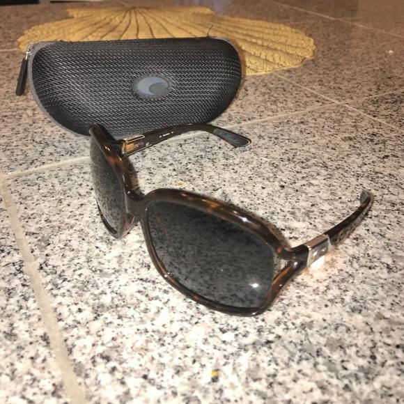 15642b4f39 Costa Del Mar Accessories - Boga Costa Del Mar sunglasses 580p