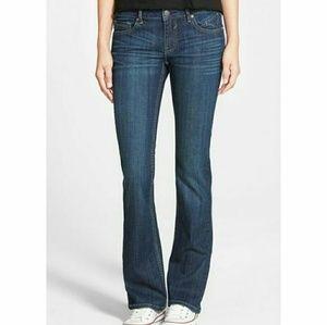 Sale! VIGOSS Venice Bootcut Jeans sz 0