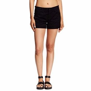 MOTHER Pants - NWT Mother The Dropout Cuff Short
