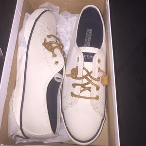 Sperry Top-Sider Shoes - Sperry's brand new