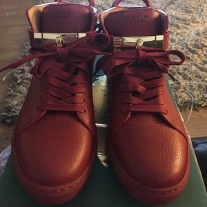 Buscemi Other - Buscemi Tennis Shoes