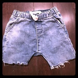Cotton On Other - Cotton On Denim Shorts
