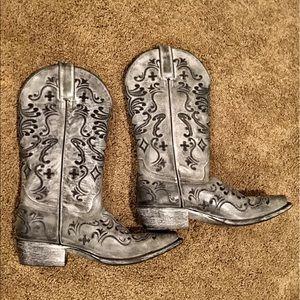 shyanne Shoes - Cowboy boots