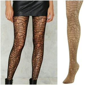 Accessories - 2 PAIR OF RIHANNA FISHNETS💘