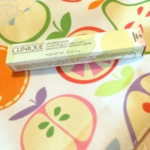 Clinique Other - NWT Clinique Chubby Stick & FREE 🎁 with Purchase