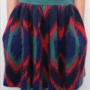 Opening Ceremony Dresses & Skirts - Opening Ceremony Ikat Knit Skirt