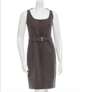 Akris Punto Dresses & Skirts - 💥💥💥 SALE Akris Punto Belted, Zip-Front  Dress