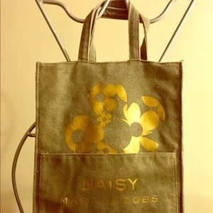 🔴MARK JACOBS DAISY ONE POCKET BAG