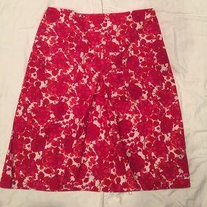 Diane von Furstenberg Dresses & Skirts - Cute! Diane Vin Furstenberg Skirt