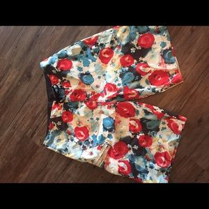 analog Other - Men's board shorts 🌺🌸🌺 size 34...awesome style!