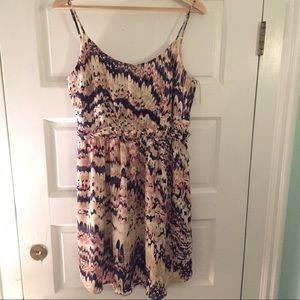 Paper Crown Dresses & Skirts - Paper Crown Summer Dress