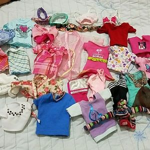 Barbie Other - Barbie tops, blouses