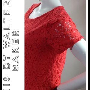 W118 by Walter Baker Dresses & Skirts - W118 by Walter Baker 🍃 Dress