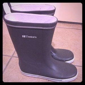 Tretorn Shoes - Tretorn boots
