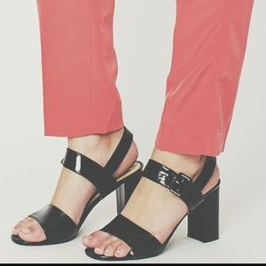 dcfee9a45c08 American Apparel Shoes - 🆕 American Apparel classic Jelly Heel sandal - 11