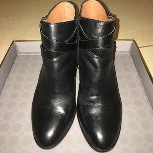Louise et Cie Shoes - Louise et Cie Lo-Ranier Black Size 8