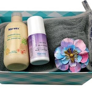 norwex Accessories - New Norwex 3pc set