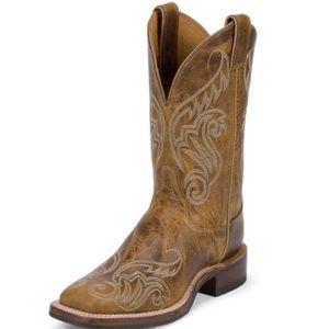 Justin Boots Shoes - Llano - Justin Boots