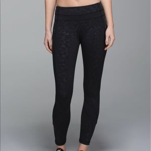lululemon athletica Pants - 🍋Lululemon🍋 Inspire Tight II