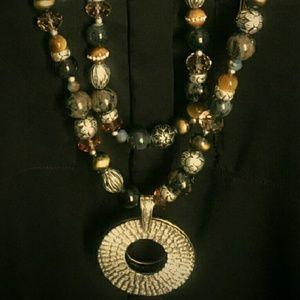 Premier Designs Jewelry - NWOT!!!! Premier Designs Hand Crafted Piece