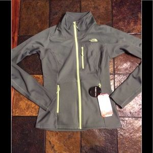 North Face Fuseform Dolomiti Full Zip Jacket XS