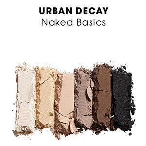 Urban Decay Other - Urban Decay Naked Basics Palette