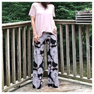 Pants - 🆕 gorgeous fold waist pants