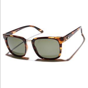 le specs Accessories - Le Specs 'No Mistakes' Tortoiseshell