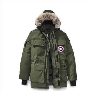 Canada Goose Jackets & Blazers - MENS NWOT CANADA GOOSE