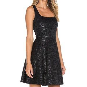 Diane von Furstenberg Dresses & Skirts - DVF fit and flare dress