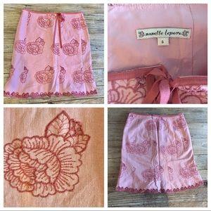 Nanette Lepore Dresses & Skirts - Nanette Lepore size 6 skirt
